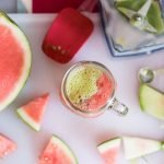 Melon Matcha Recipe | Rainbowl Foods