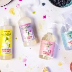 Rebel Green Natural Cleaners Sweepstakes