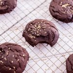 Chocolate Tahini Cookies | Rainbowl Foods