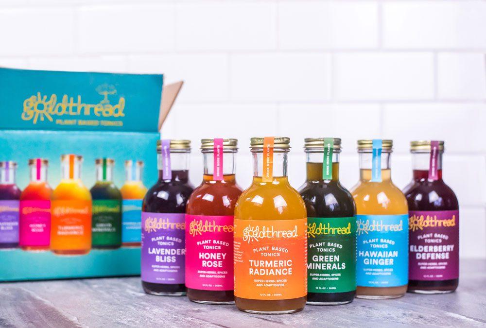 Goldthread Sweepstakes | Rainbowl Foods