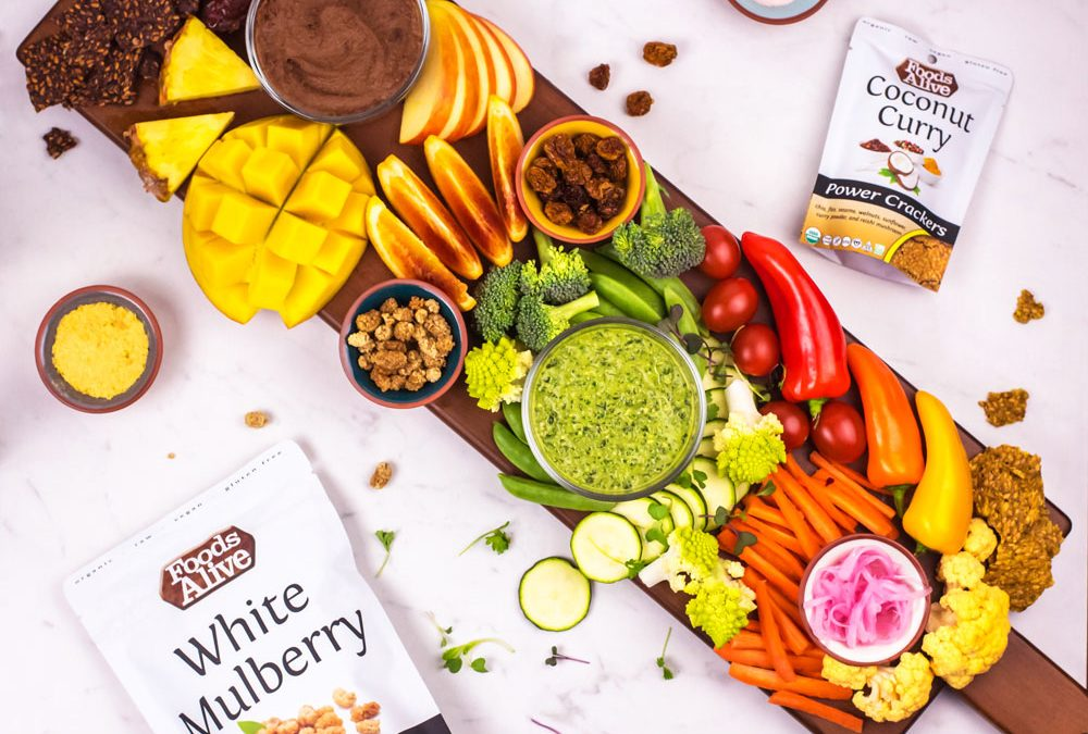Foods Alive Sweepstakes