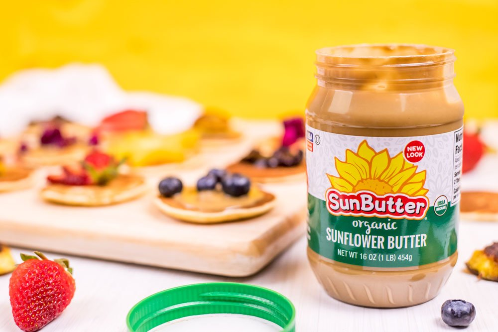 Sun Butter Sweepstakes | Rainbowl Foods
