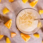 Mango Orange Peach Cream Soda | Rainbowl Foods