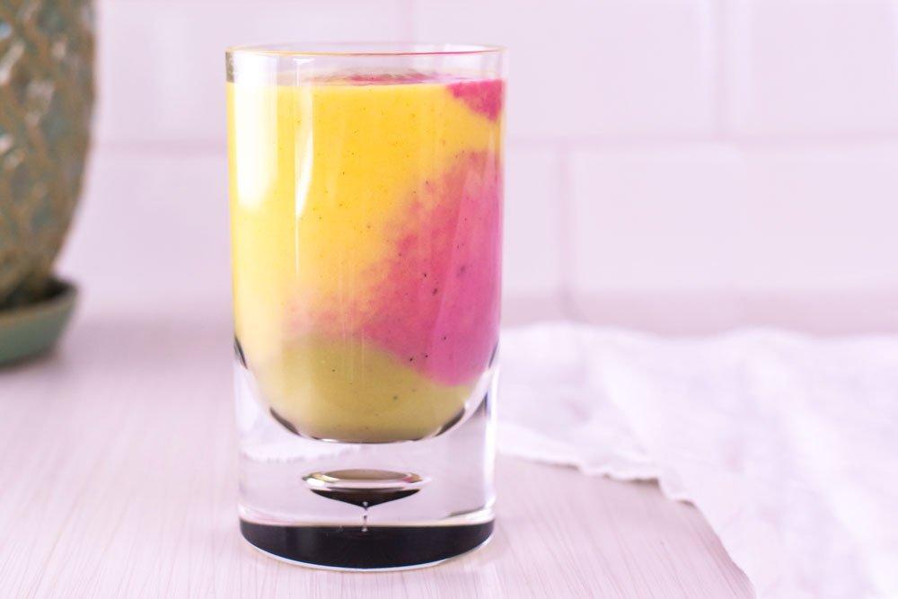 Rainbow Superfood Drink