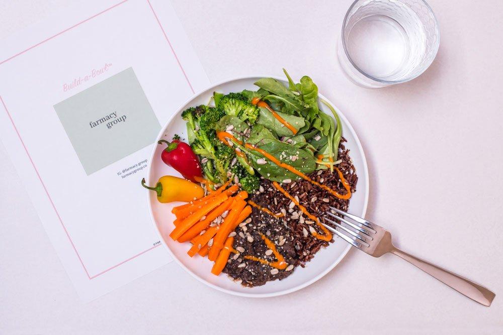 Farmacy Group Sweepstakes | Rainbowl Foods