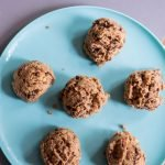 Chickpea Cookie Dough | Rainbowl Foods