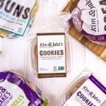 Kim & Jake's Gluten-Free Sweepstakes