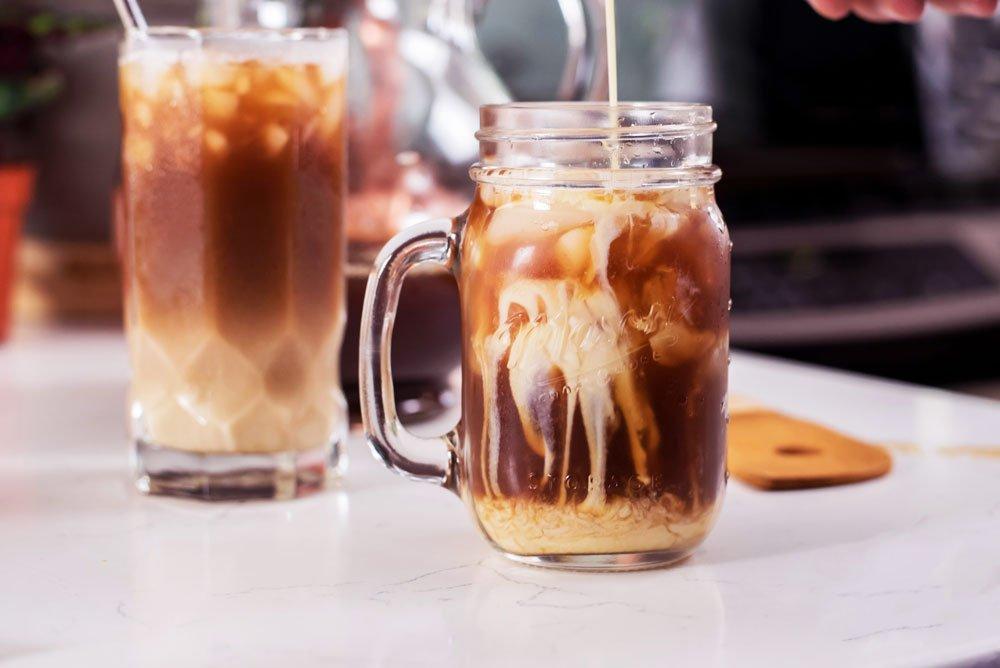 Dairy-Free Thai Iced Tea