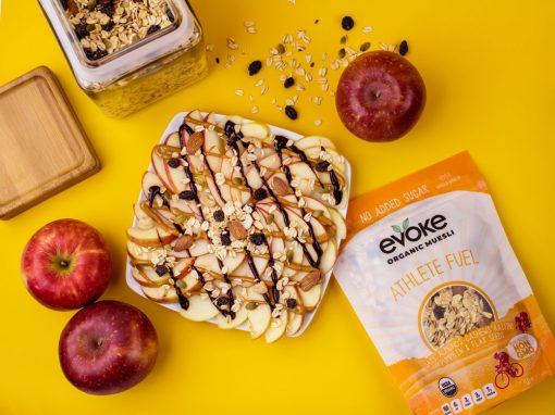 Evoke Foods